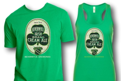 Vintage Beer Shirt Club Photo 3