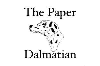 The Paper Dalmatian Stationery Subscription Photo 1