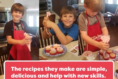 Baking Kits for Kids Photo 3