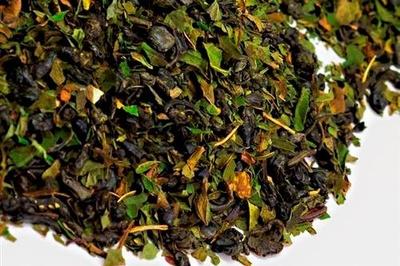 Nooner's Tea Box Photo 2