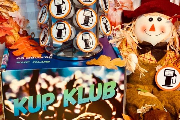 The es beverage KUP KLUB Photo 1