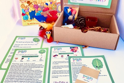 Sproutly Kid Box Photo 2