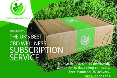Greenboxmonthly Photo 1