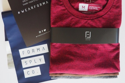 Forma Supply Co. Photo 1