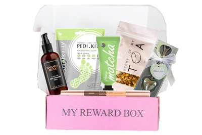 My Reward Box Photo 3