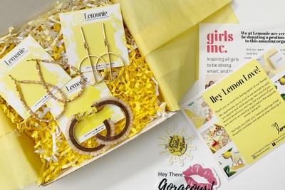 Lemonie Photo 2