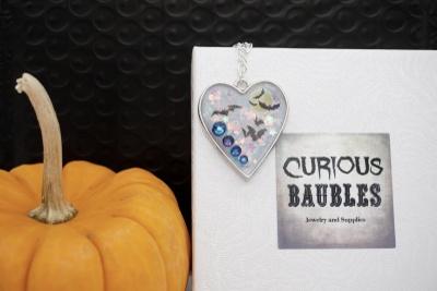 Curious Baubles Photo 2