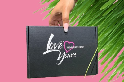 Love Yours Box: Self-Care Subscription Photo 3