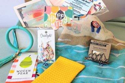 Giftables Subscription Box Photo 1
