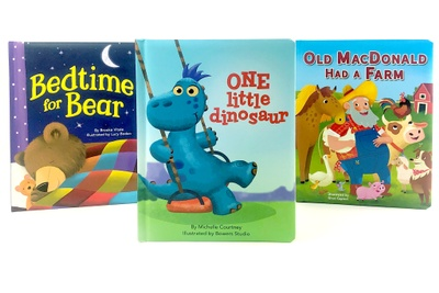 Little Hippo Books Photo 2