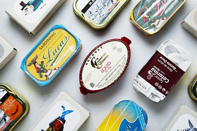 Tinned Fish Club Photo 1
