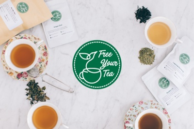 Personalized Tea Subscription by Free Your Tea Photo 1