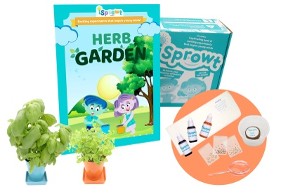 iSprowt - Exciting STEM Activities that Inspire Young Minds Photo 1