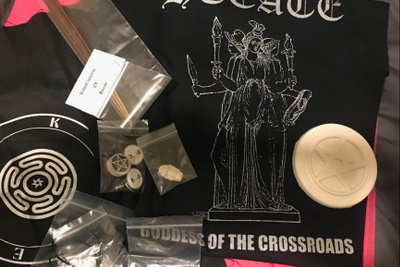 witchcraftbox Photo 1