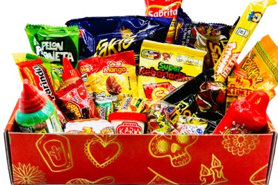 Mexicrave-Snack-Box Photo 1