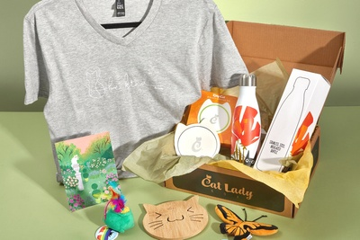 CatLadyBox Photo 1