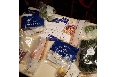 Blue Apron Photo 2
