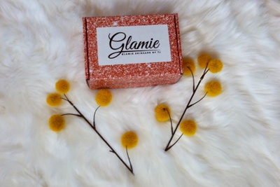 Exclusive Glamie Spa Box Photo 3