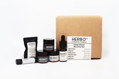 HERBO Discovery Box Photo 2