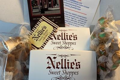 Nellie's Sweet Shoppe Photo 3