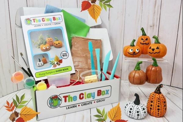 The Clay Box Photo 1