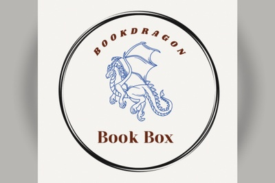 BookDragon Book Box Photo 1