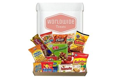 Worldwide Treats Inc Photo 2