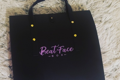 Beat Face Box Photo 1