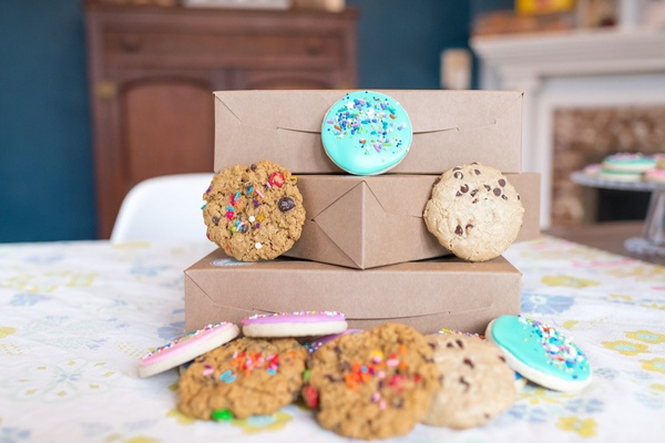 Ten Thousand Cookies Photo 1