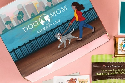 Dog-Mom-Lifestyles Photo 2
