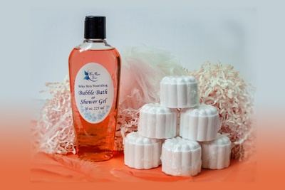 Shower Essentials by Front Range Soaps Photo 2
