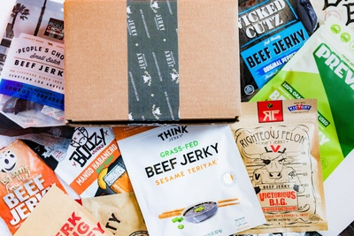 Jerky Subscription Photo 1
