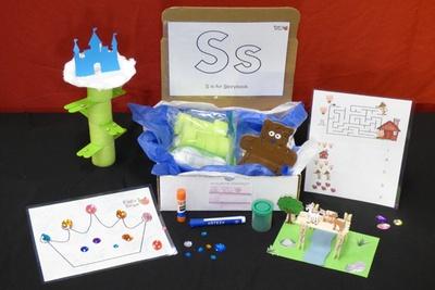 Wonder Kits Photo 3