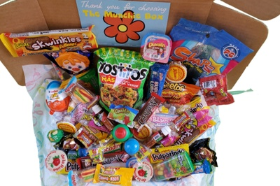 The Mexi-Munchie Box Photo 3