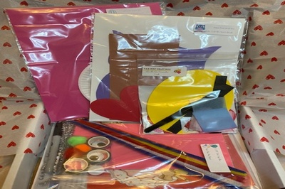 CAM Kids Craft Box Photo 3