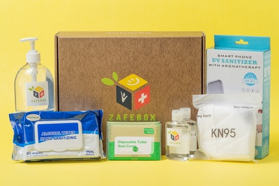 Zafebox Photo 1