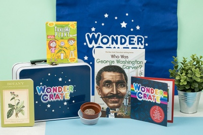 Wonder Crate Photo 2