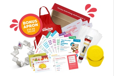 Baking Kits for Kids Photo 1