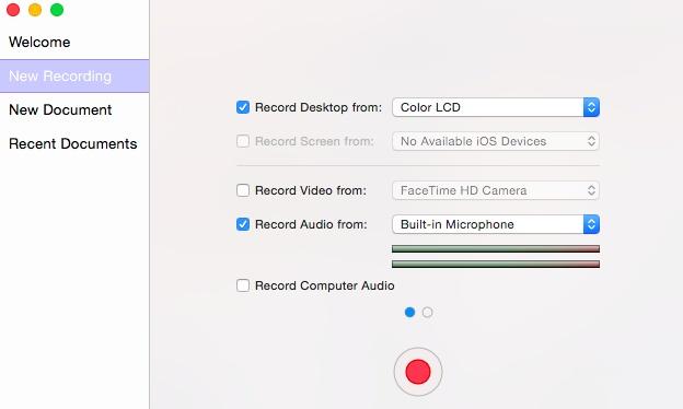 Screenflow tutorial 3
