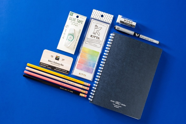 Kikko Stationery Photo 1