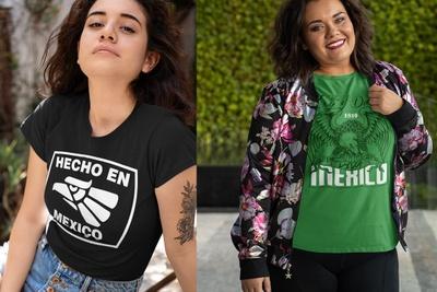 MX T-Shirt Club, Mexicandy & Swag Photo 2