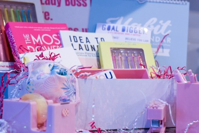 Lady Boss Box Photo 1