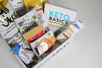 KETO4ALL! (Formally KetoCan Subscription Box) Photo 2
