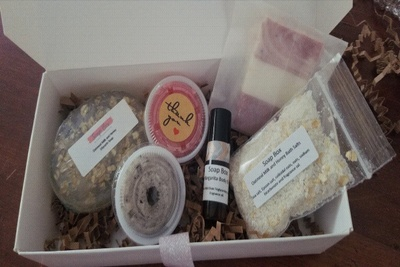 Soap Box - Sampler Box Photo 2