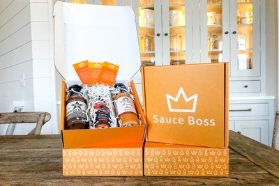 Sauce Boss - Condiment Subscription Photo 2
