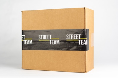 Street Team // Cycling Care Package Photo 3