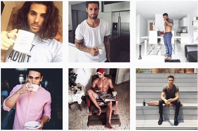 Change maker Alex Tooby of Men and Coffee talks about what it takes to run a successful Instagram based business.