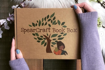 SpearCraft Book Box Photo 3