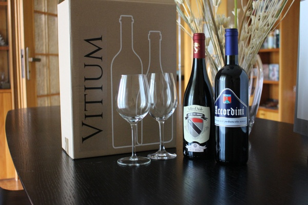 Vitium Wine Club Photo 1