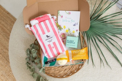Nature's Wellness Box (Canadian Dollars) Photo 3